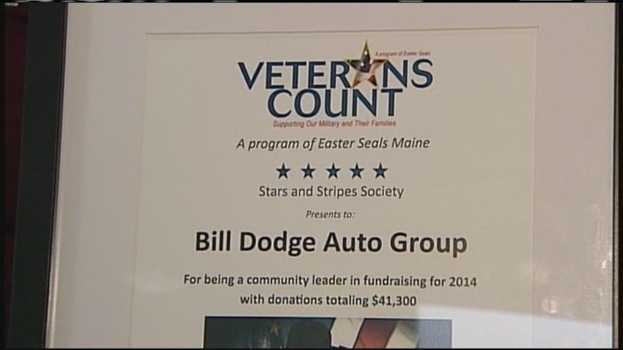 Bill Dodge Auto Group >> Veterans Charity Benefits From Bill Dodge Auto Group
