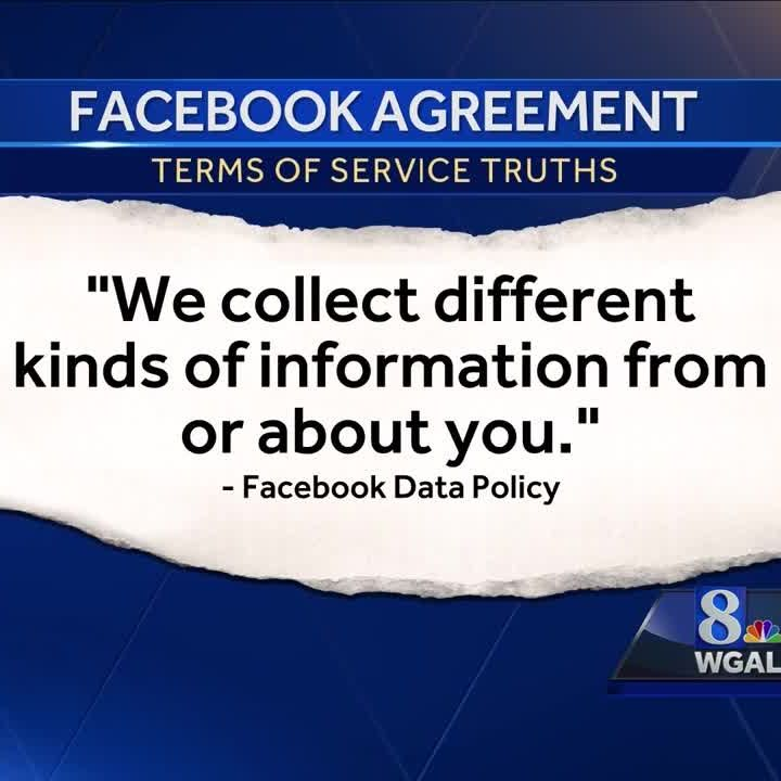 What Does Facebook Do With Your Information