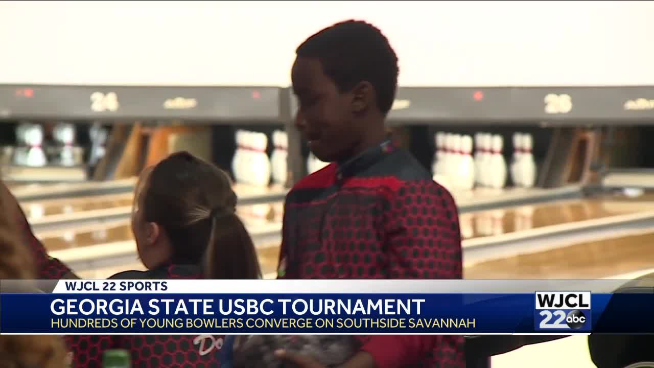 Georgia State USBC Tournament