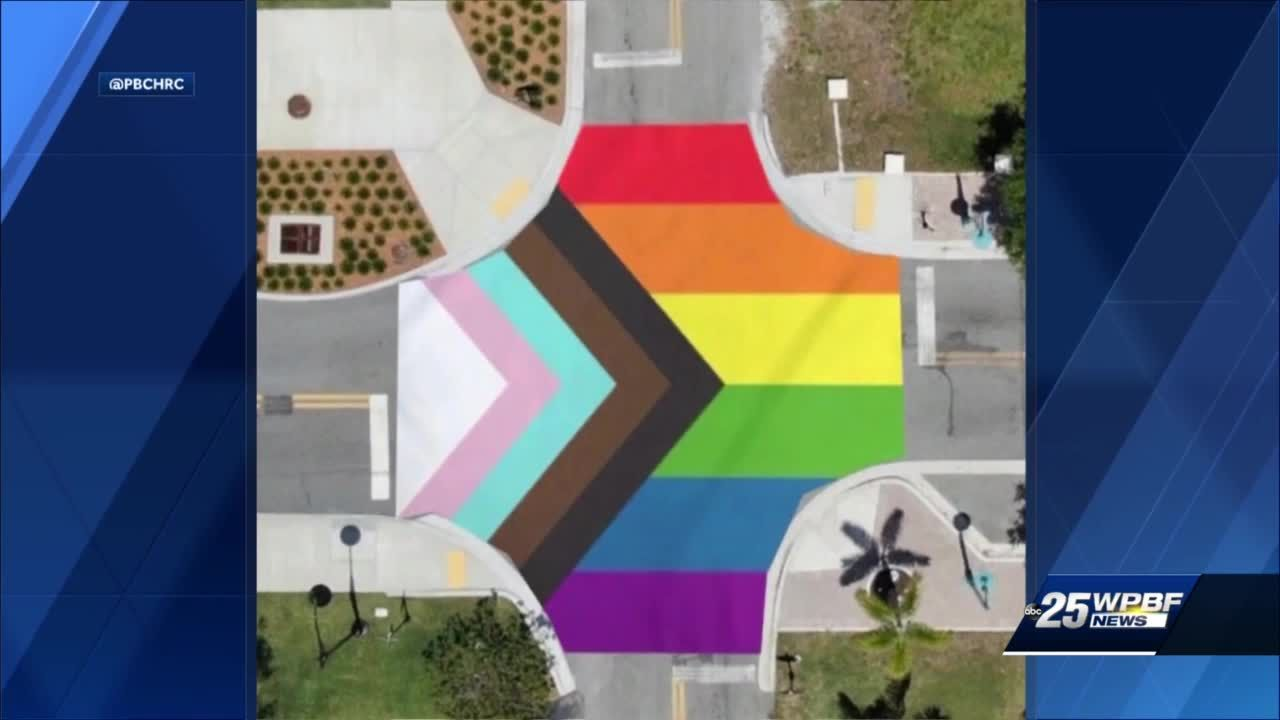 WPBF 25 Editorial: Pride Month
