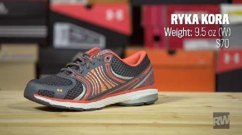 Ryka Kora - Women's   Runner's World