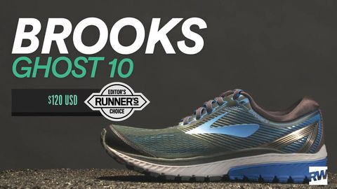 059561a9eed Brooks Ghost 10 - Men s