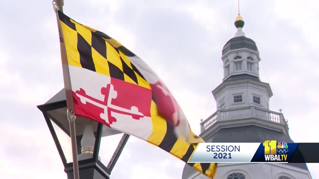Maryland lawmakers to consider dozens of bills addressing police reform