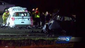 Investigation uncovers new details on fatal crash that killed 4