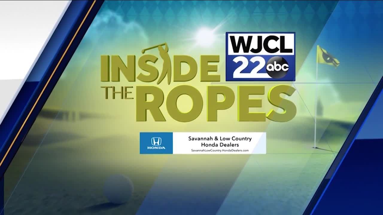 Inside the Ropes : Friday at the RBC Heritage