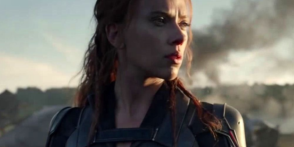 New Black Widow detail hints strongly at who the movie's villain could be