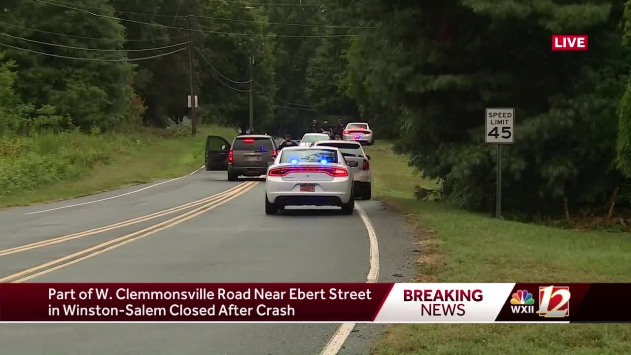 WS Clemmonsville Road