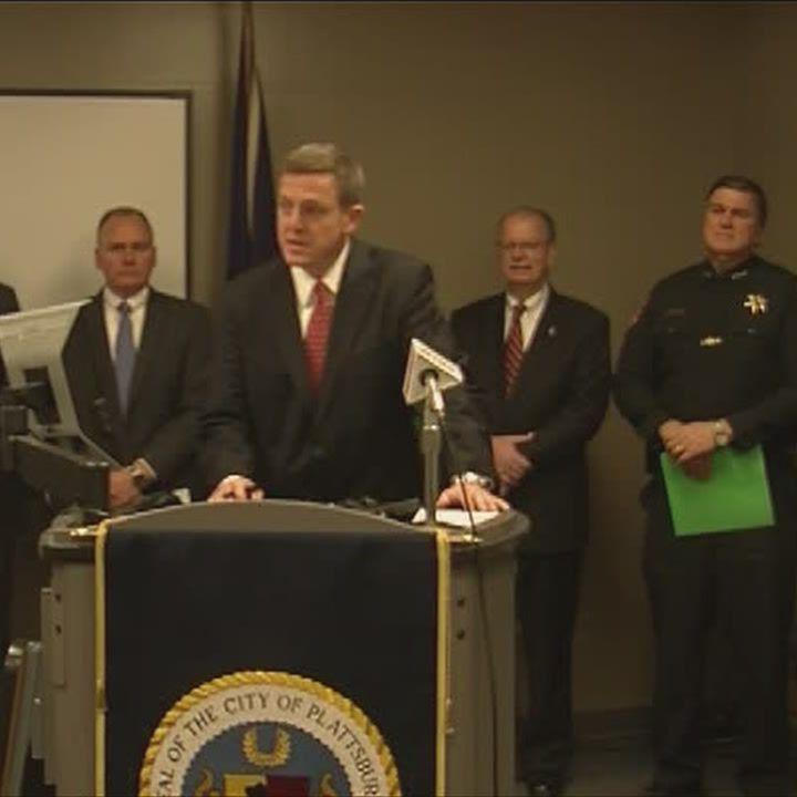 Major drug bust in Clinton County