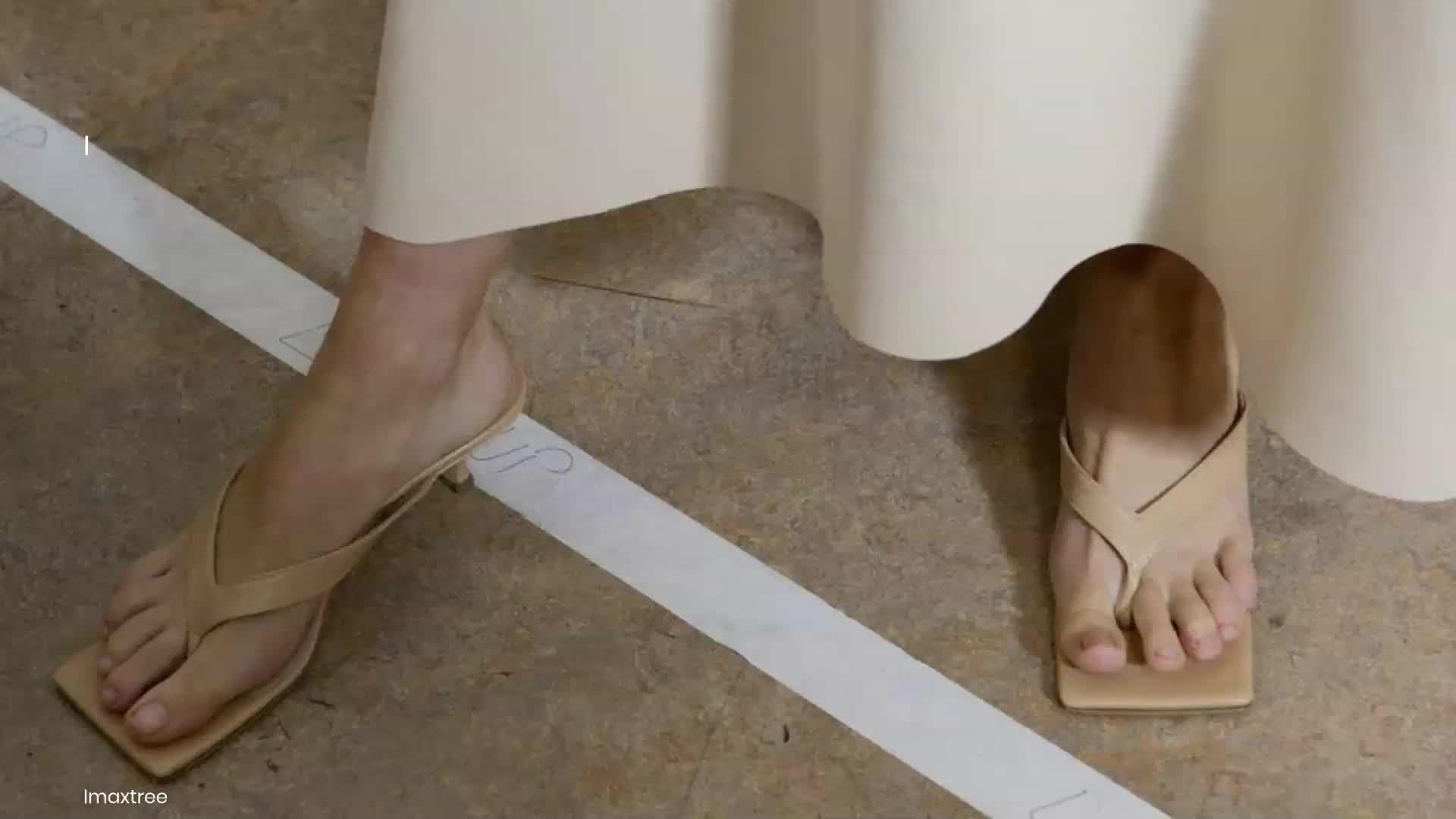 I sandali che hanno fatto la storia della moda - cover