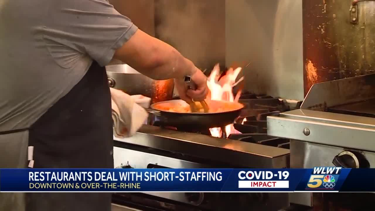 Some Cincinnati restaurants see rise in negative comments online as restrictions lift