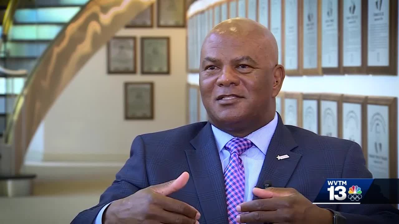 New AHSAA Executive Director Alvin Briggs on leading state sports amid difficult times