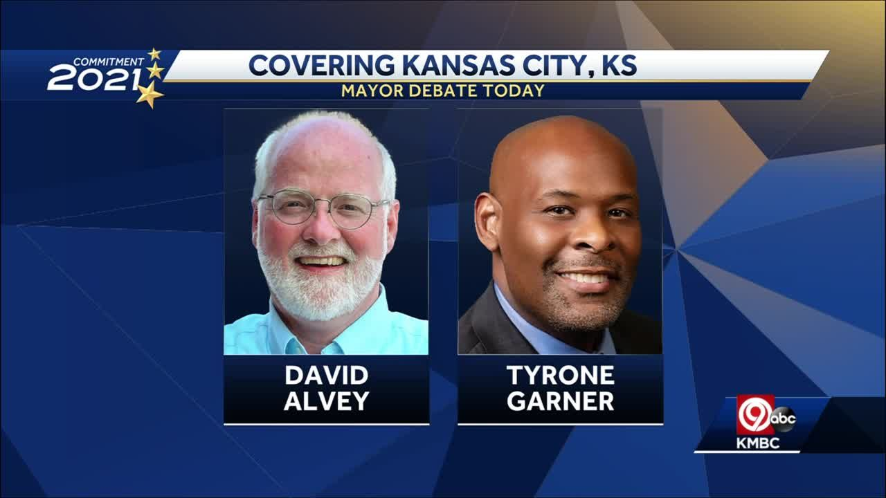 Final debate set for KCK/Unified Government mayoral candidates
