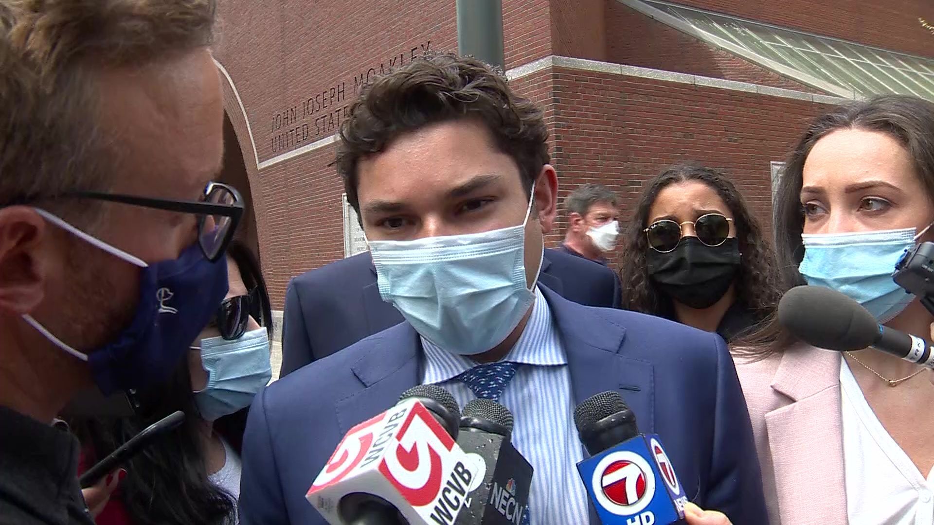 Convicted ex-Fall River mayor says 'fight is not over'