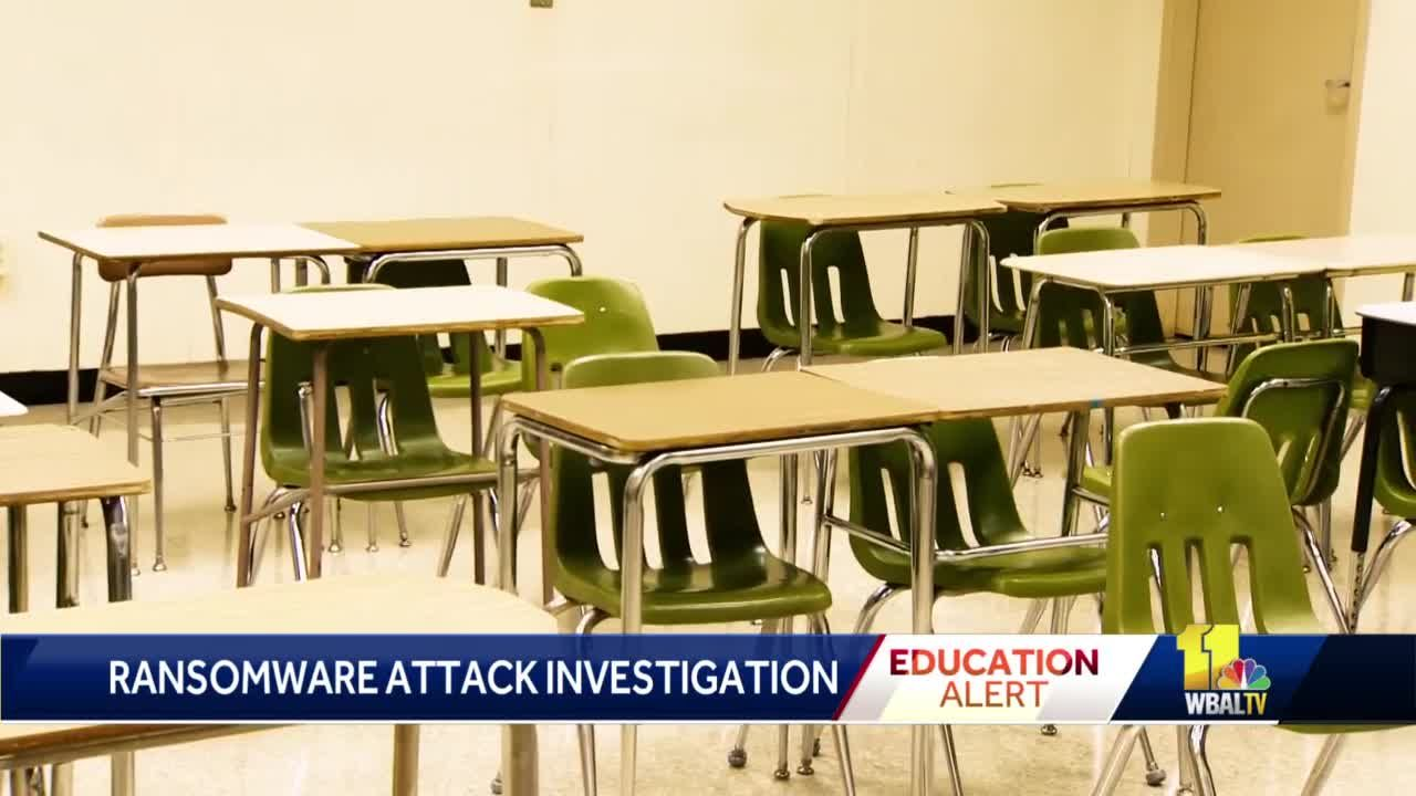 BCPS investigation into ransomware cyberattack continues