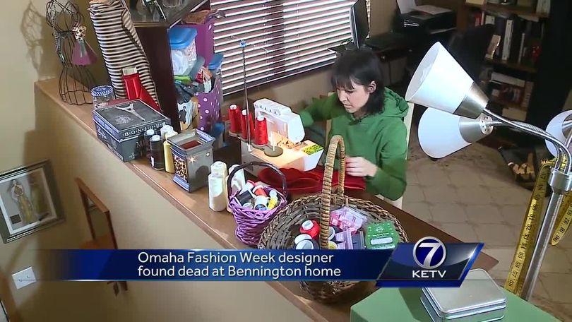 Local fashion designer dies in Bennington