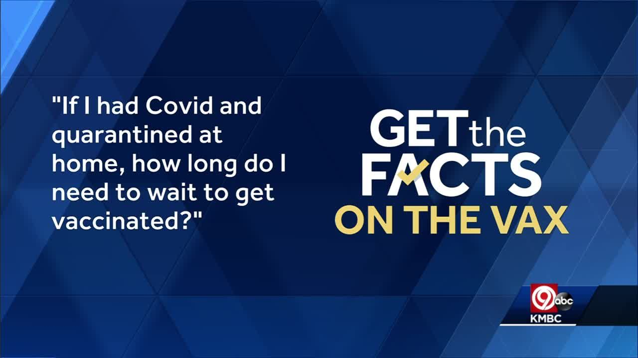 Get the Facts on the Vax: Answering your questions about the vaccine