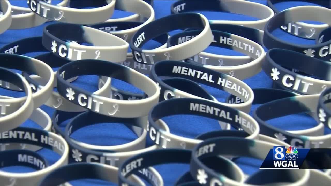 York County program will help police identify mental health patients