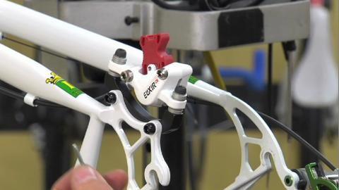 Bicycle Oiling Pad Cushion Spacer Hydraulic Disc Brake Tools Repair Bike Parts