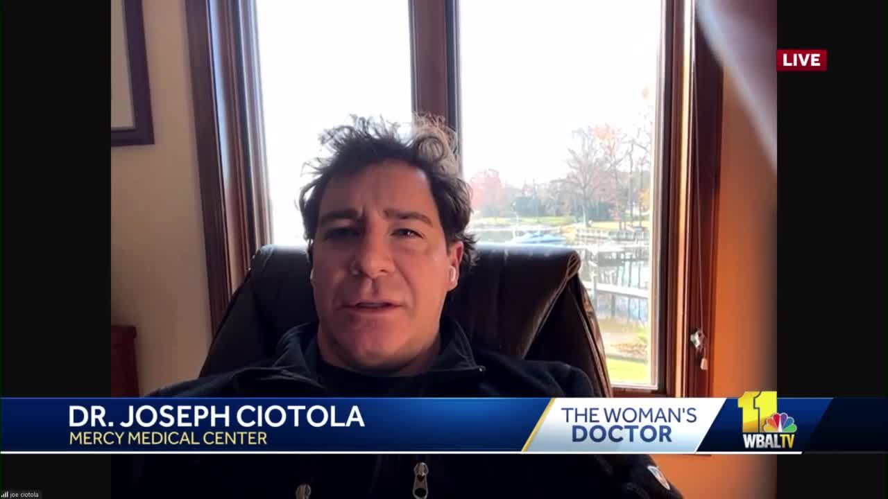 Woman's Doctor: Knowing the symptoms of psoriatic arthritis