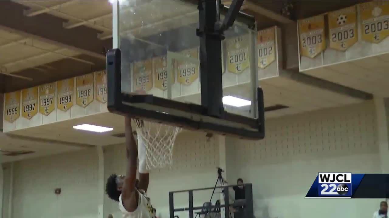 Wednesday High School Basketball Highlights