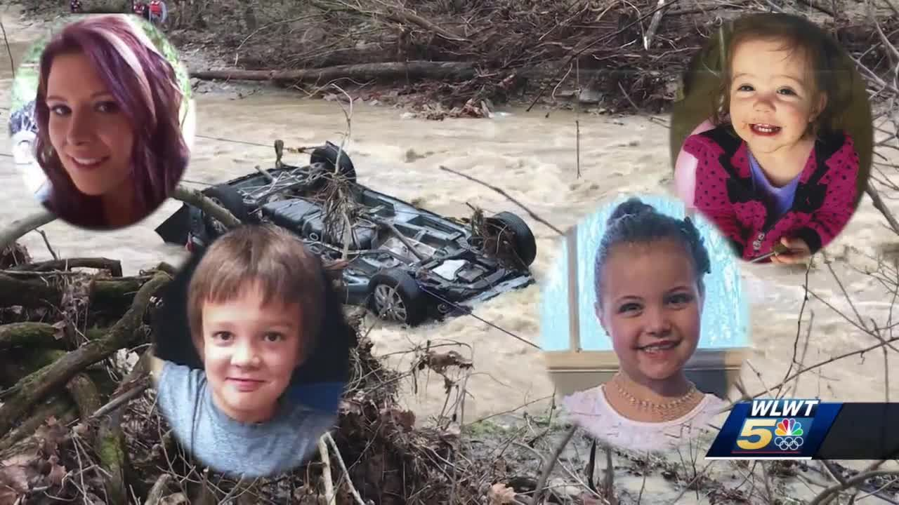 911 nightmare: Failure to dispatch leads to lawsuit after 6 killed by washed away bridge in Indiana
