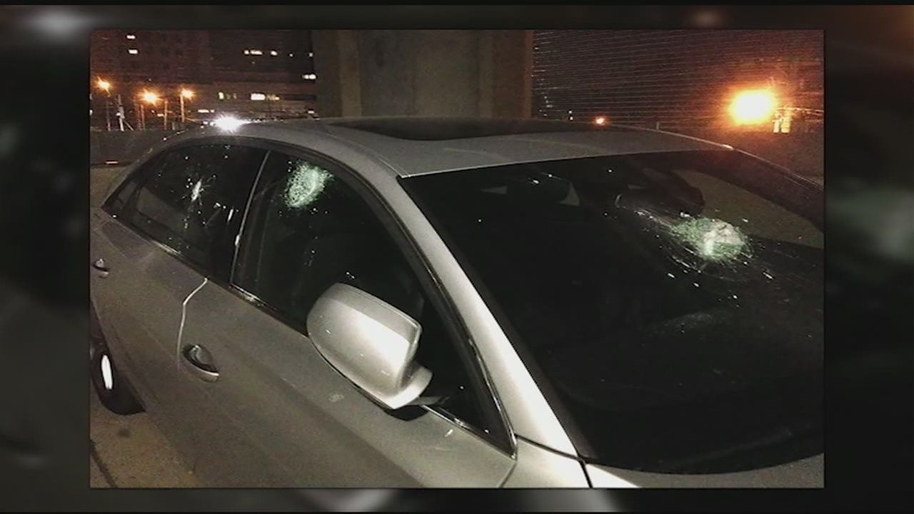 Audi Attacked In Parking Garage Vehicle Relay Attack