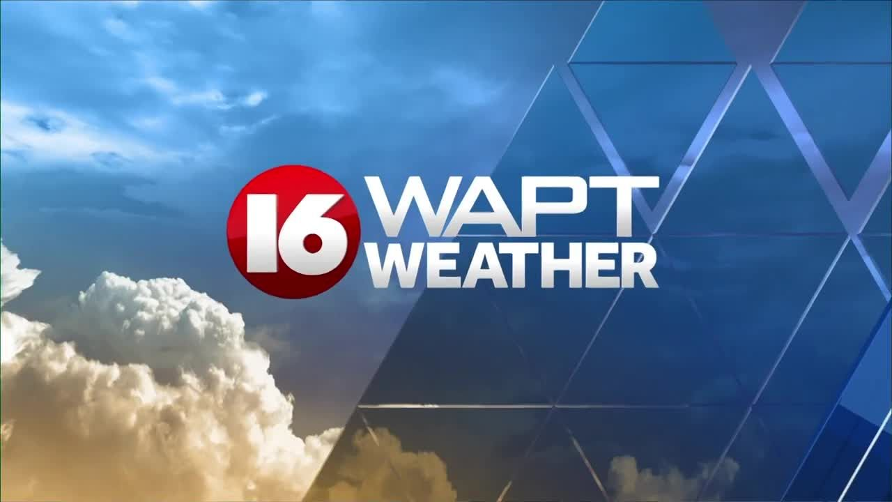 Friday Evening Weather
