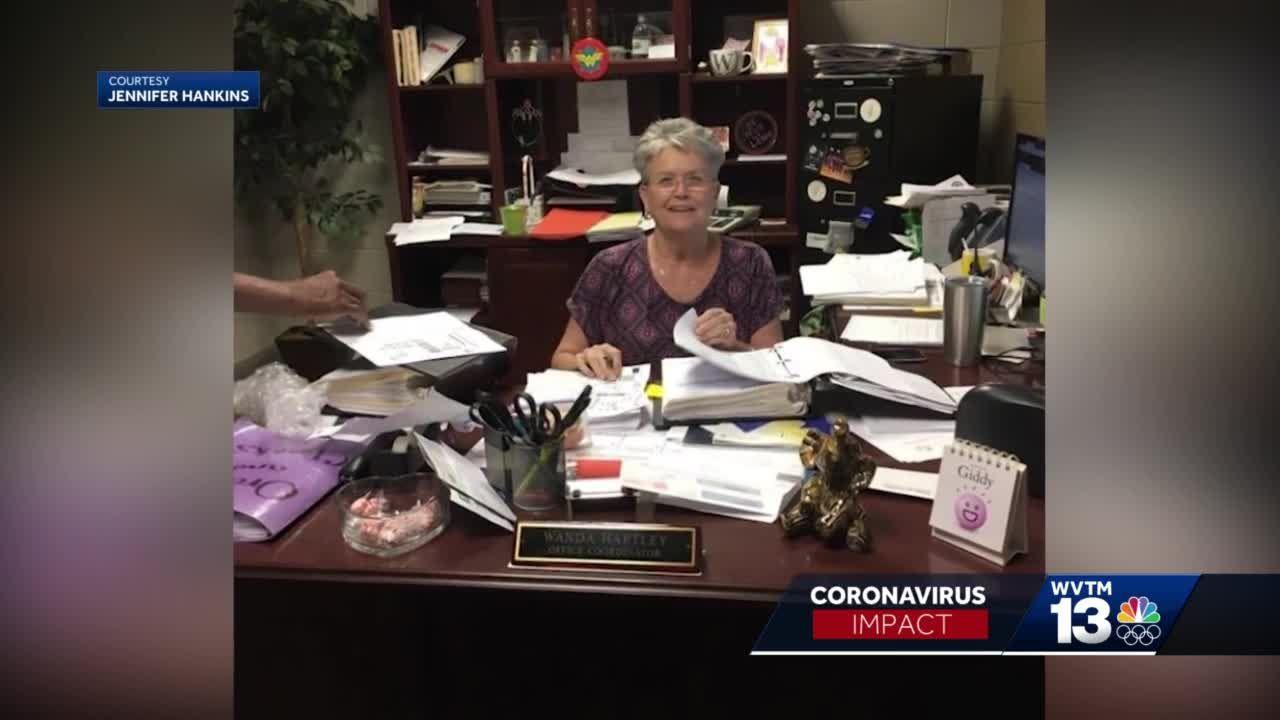 Beloved Hueytown High teacher dies from COVID-19