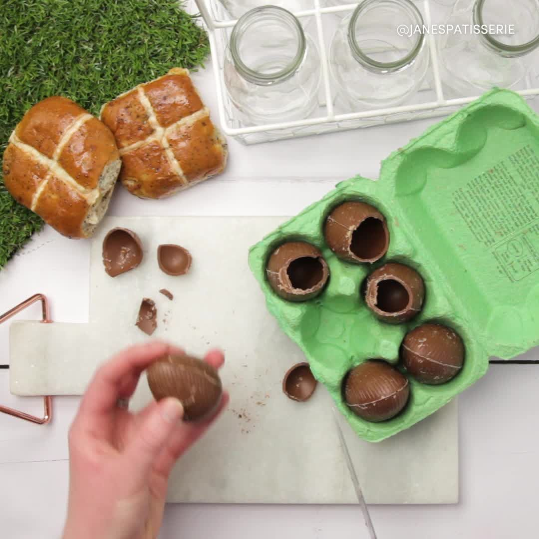 Aldi launches five new hot cross bun flavours ahead of Easter