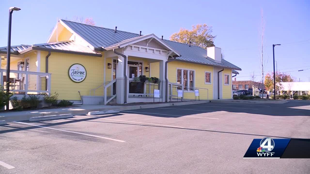 Greenville restaurant helping employ, empower human trafficking survivors