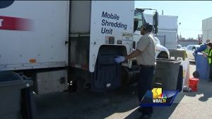 Just shred it! BBB hosts free Shred Day event