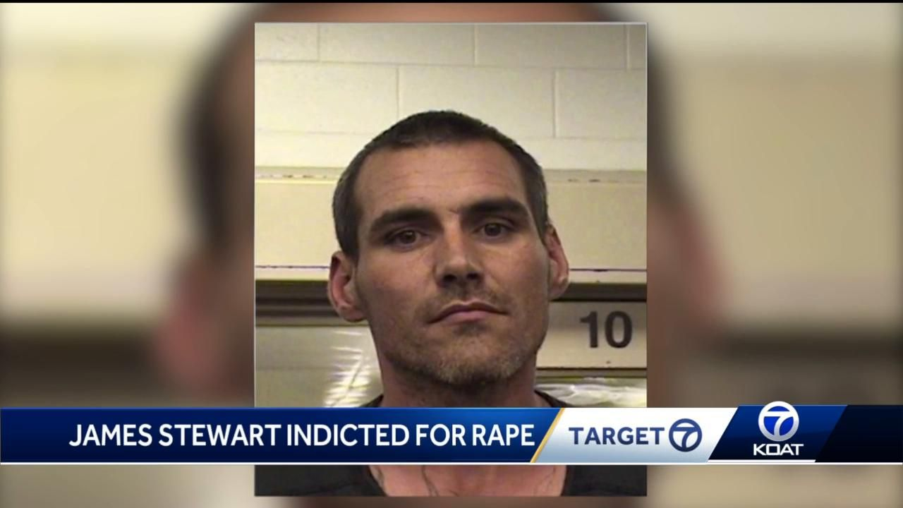 Man accused of human trafficking now faces rape charges