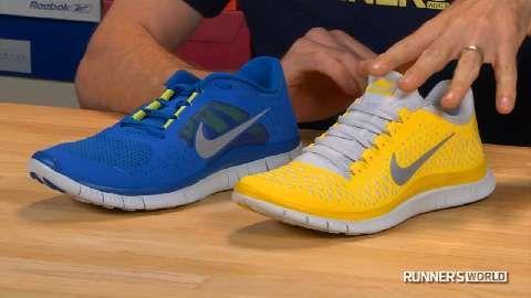 transacción margen rosado  Nike Free Run+ 3 - Men's   Runner's World
