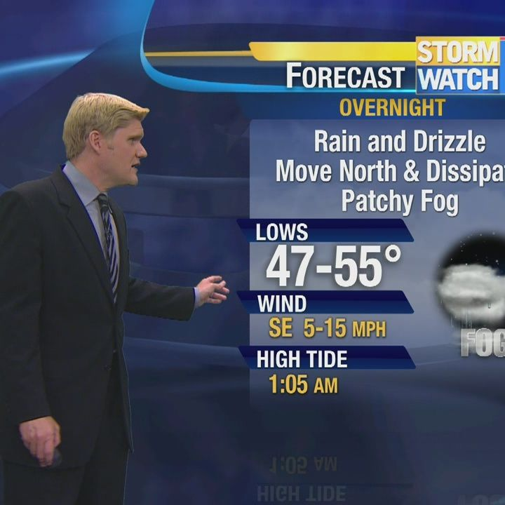 WMUR Sunday Weather Webcast