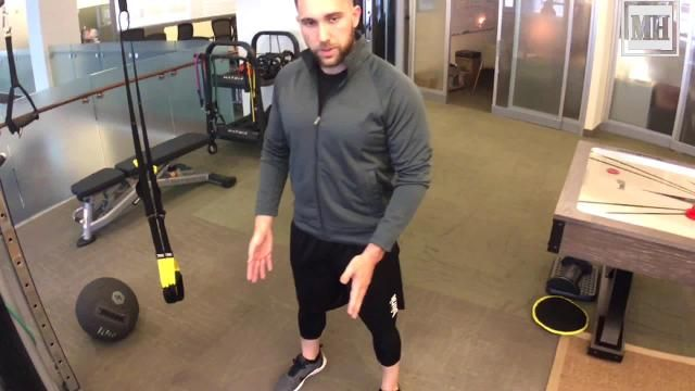 Do This Before Your Next Set of Squats