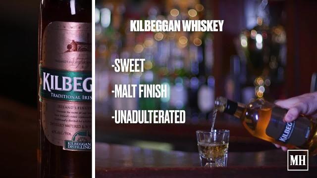 Try These 7 Interesting Irish Whiskies This St. Patrick's Day