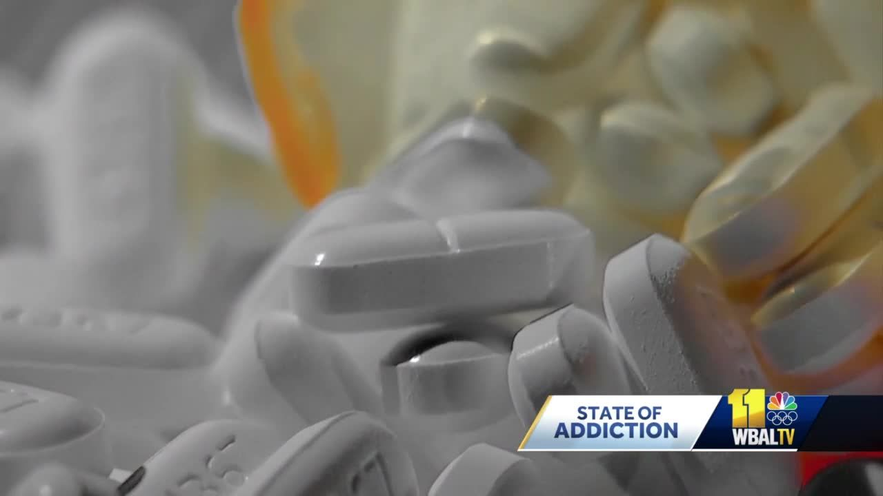 New opioid initiative to help identify illicit drugs to keep them off the streets