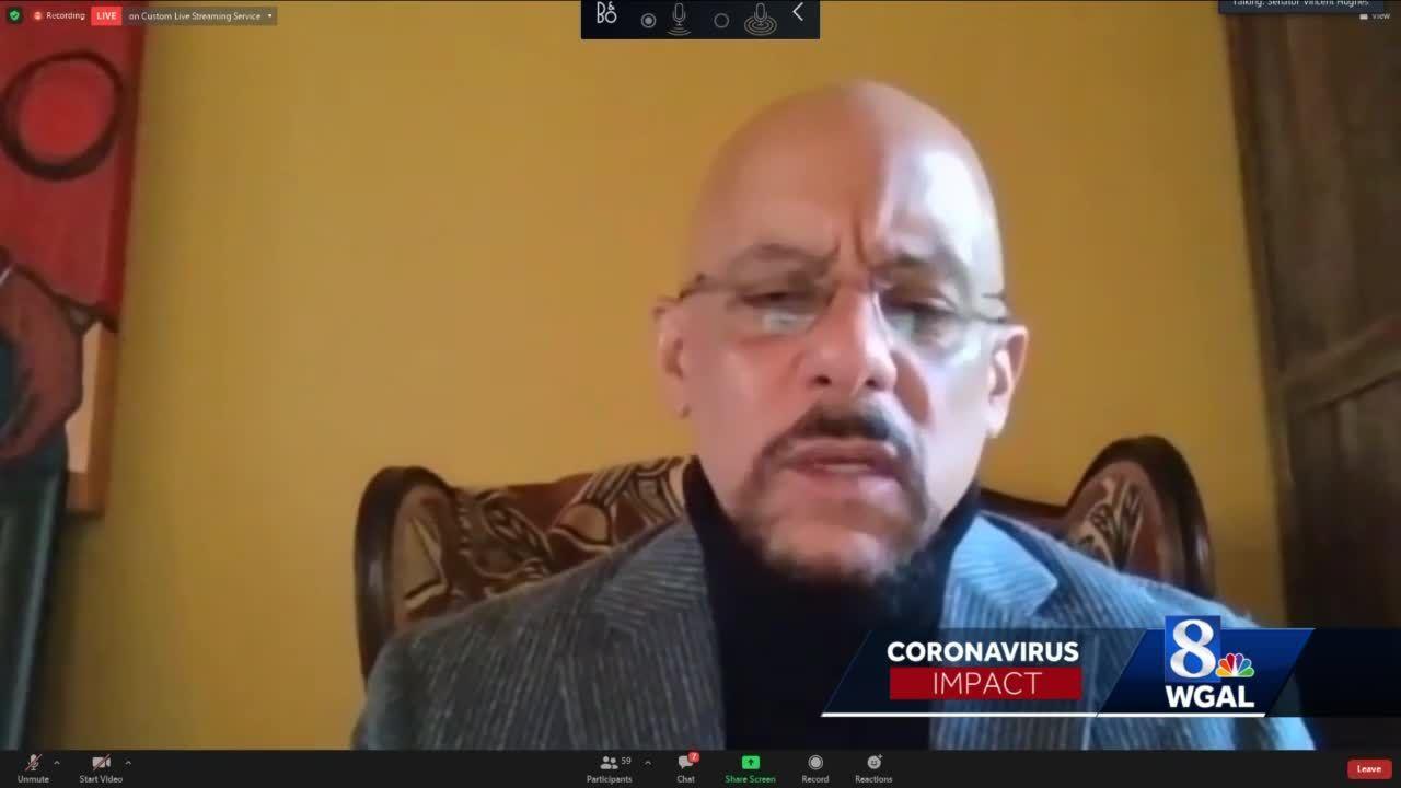 Pennsylvania Democrats propose COVID-19 relief bill