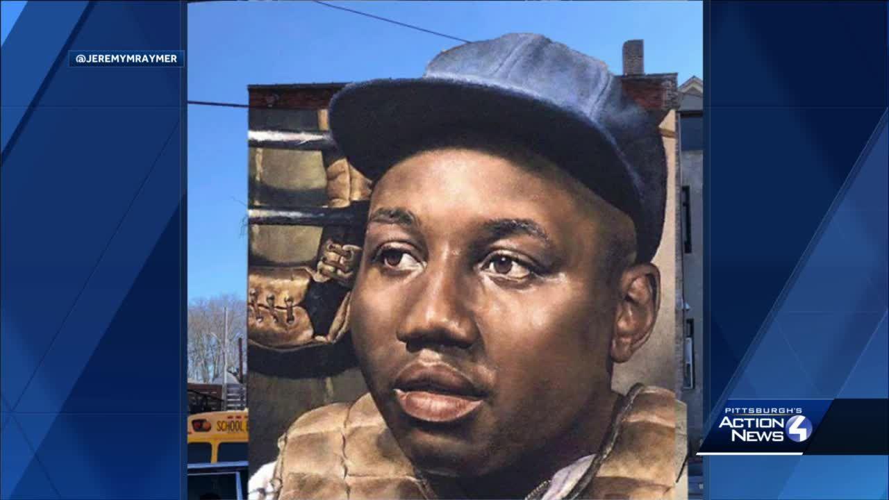 Josh Gibson mural coming to Homestead