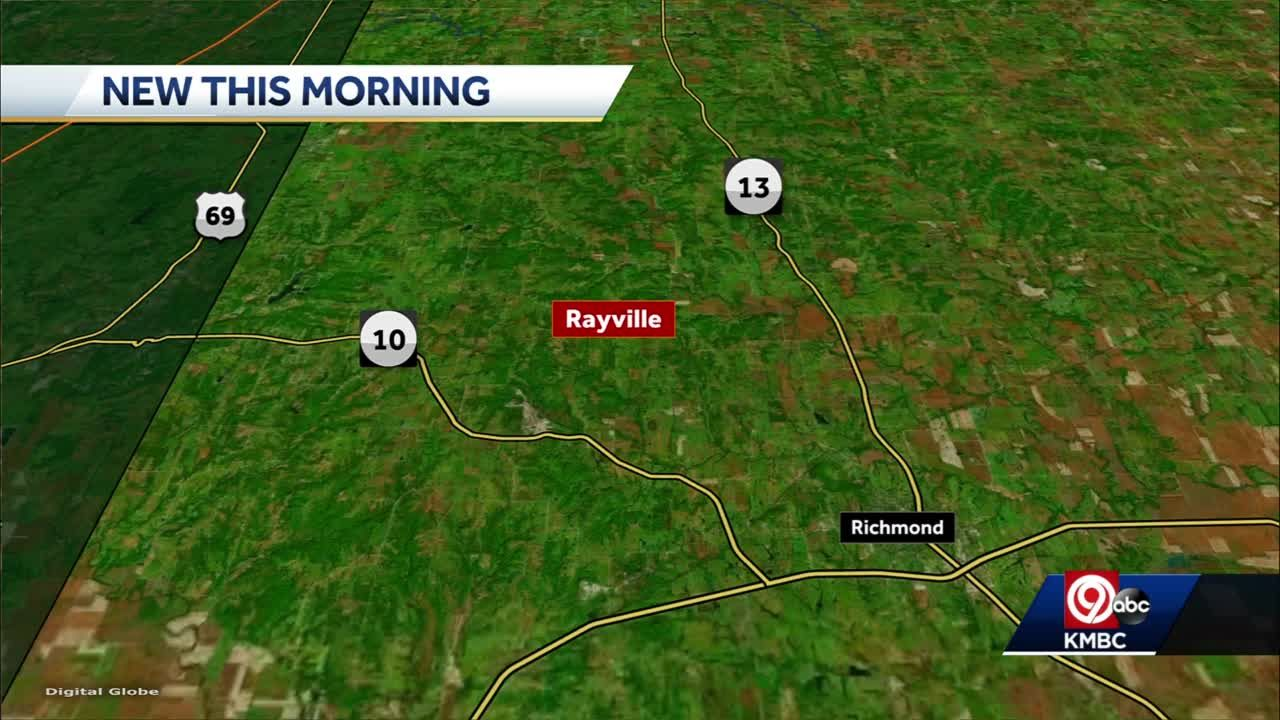 29-year-old KC man killed in Ray County crash