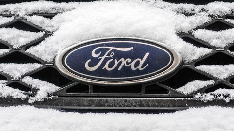 Why Ford Isn't Crazy For Killing Off Its Cars