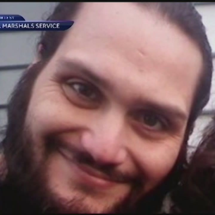 Man accused of killing parents on U S  Marshals' most wanted