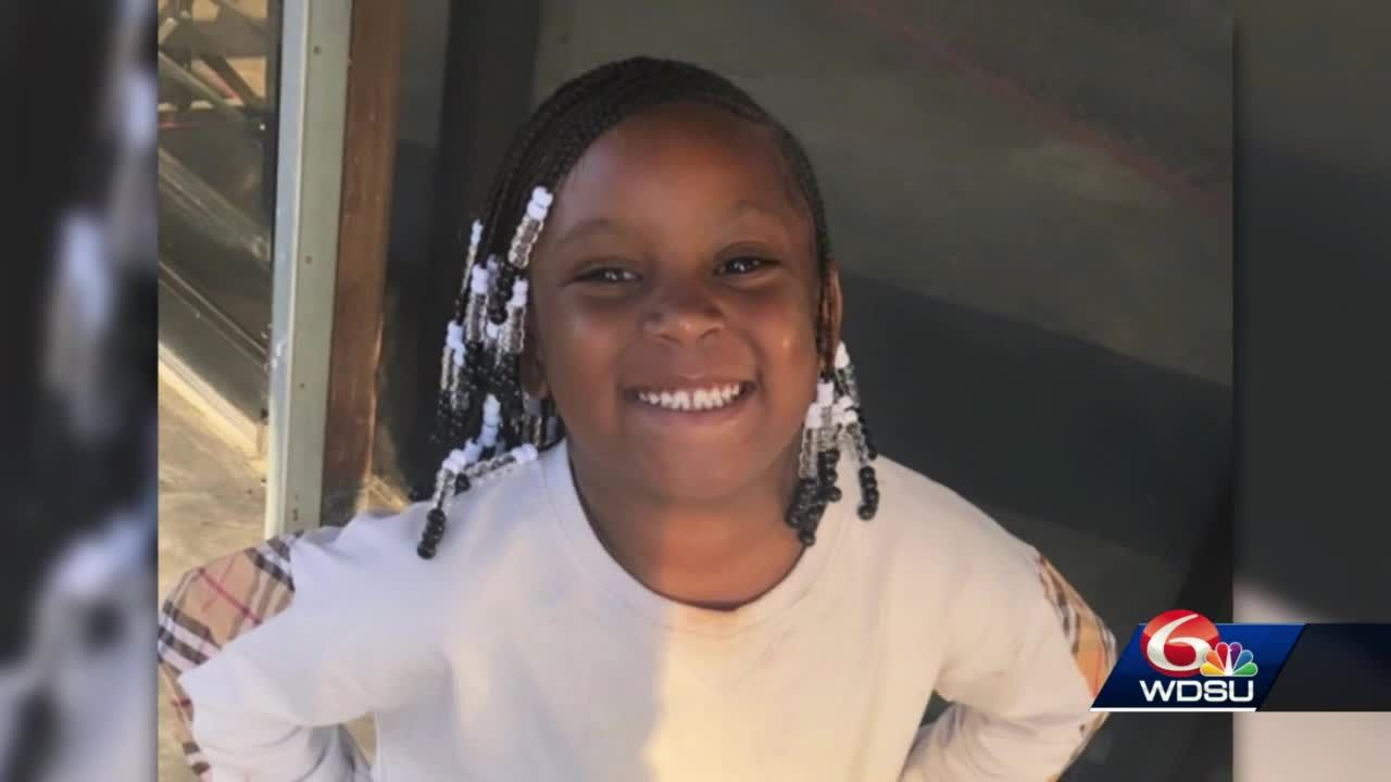 Mother of 7-year-old shot speaks about incident