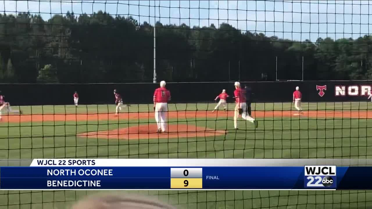 Benedictine, Metter advance to State Championship Series
