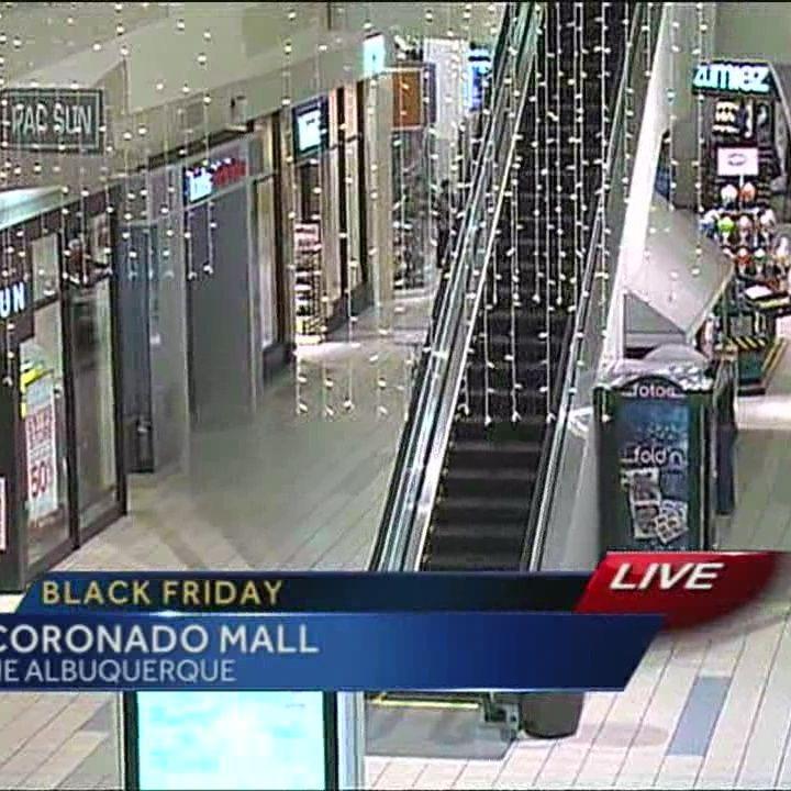 Black Friday At Coronado Mall
