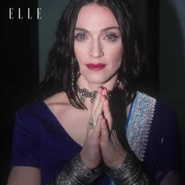 10 curiosidades que no sabías de Madonna