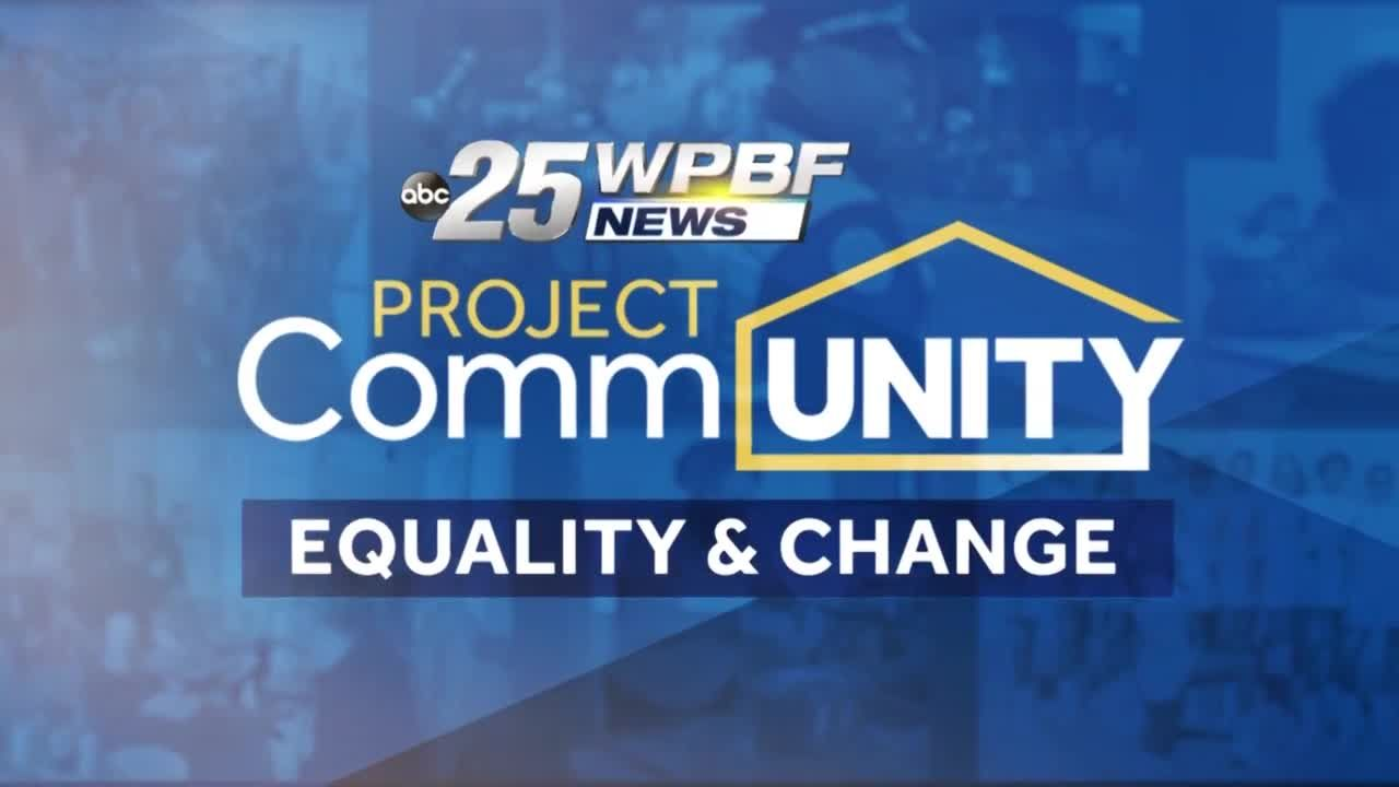 Project Community: Equality & Change