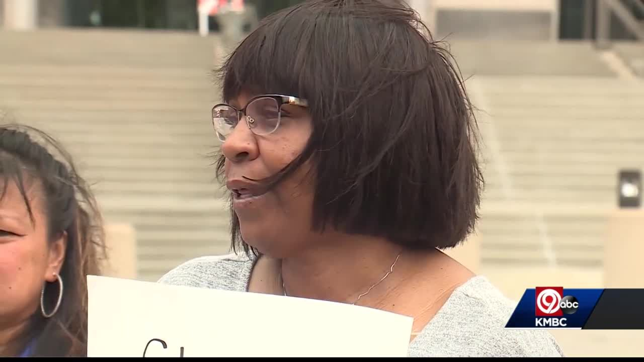 Kansas City VA Medical Center facing new lawsuit