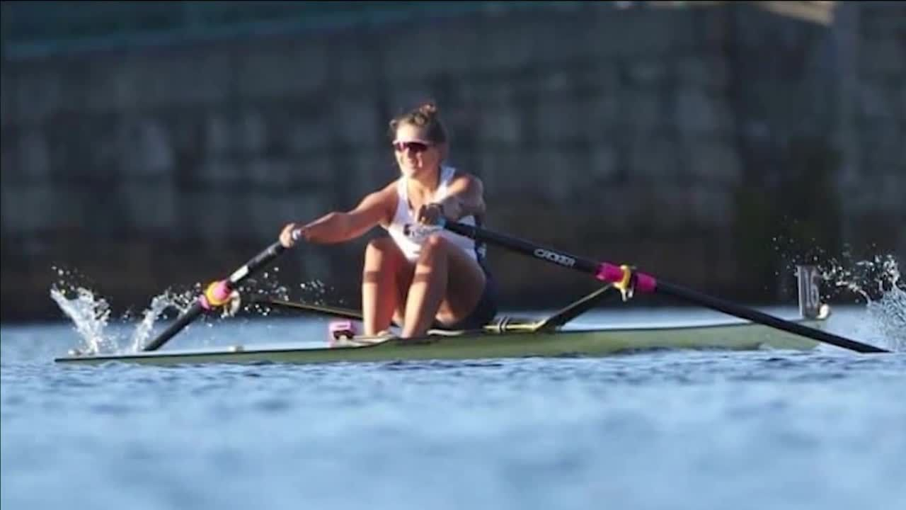 Former UCO rower seeks spot on US Olympic Team