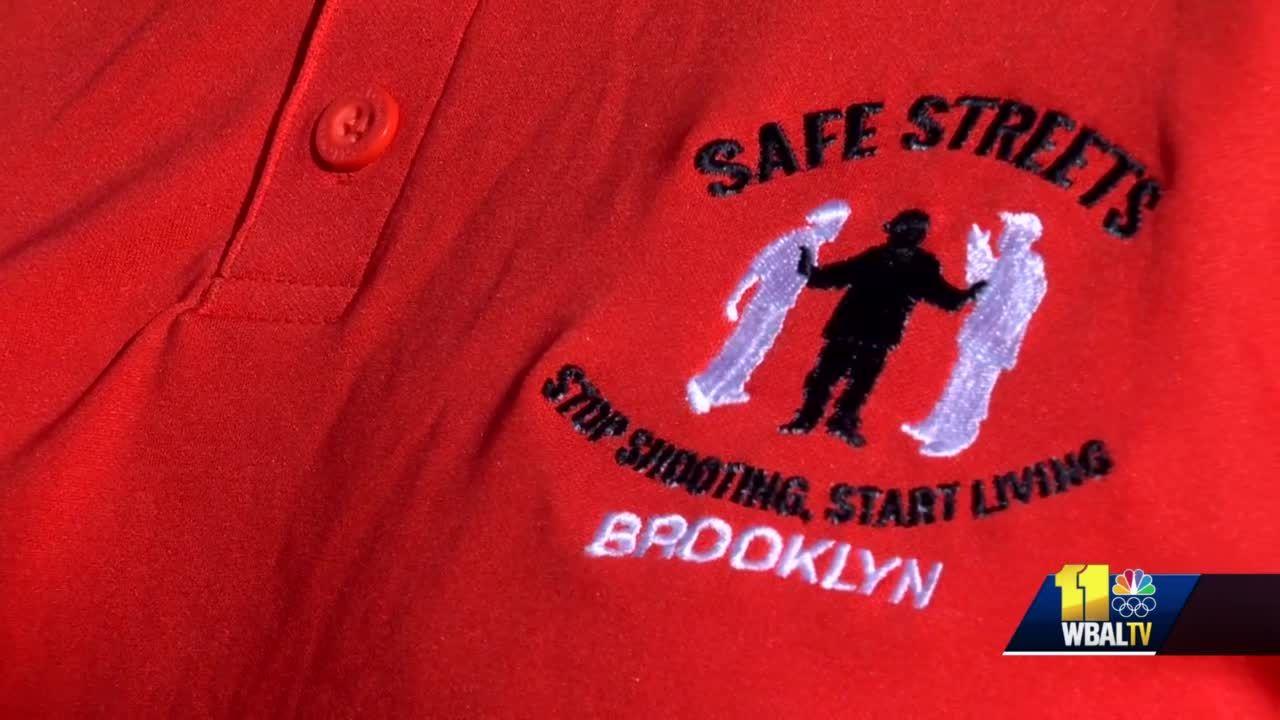 Crime Interrupters Safe Streets